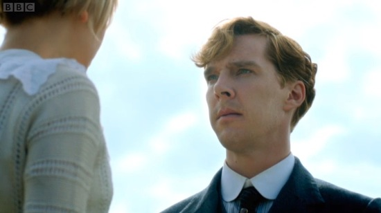 Parade's End framegrab
